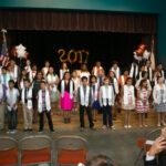 UT Elementary Celebrates Spring Graduation