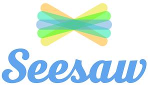 Seesaw logo Icon
