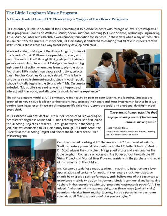 January 2021 Newsletter page 3